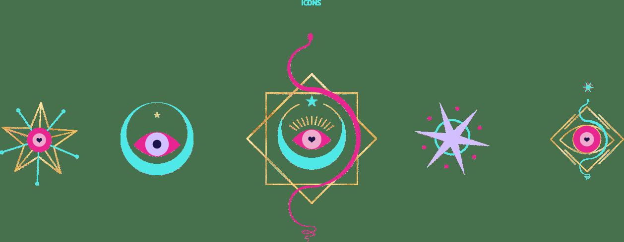 icons Avatara