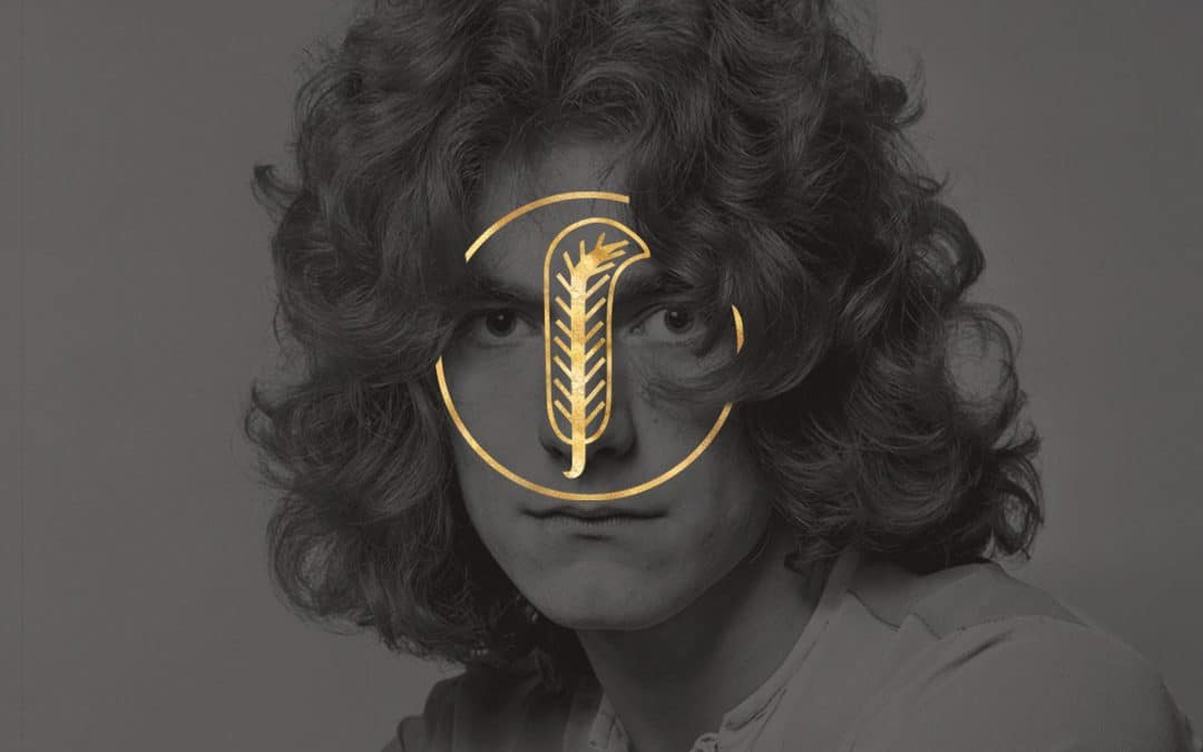 Rediseñando los talismanes de Led Zeppelin